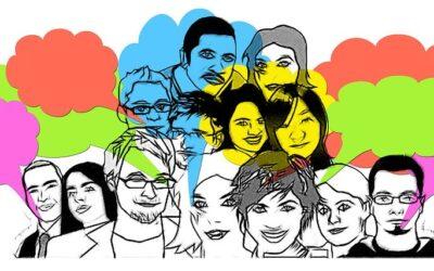 Facebook skupiny | reklamy |síla internetu a jednotlivce