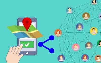 GPS | rodičovská kontrola a její dohled